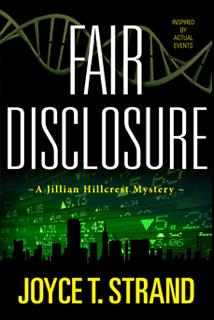 Fair Disclosure by Joyce Strand